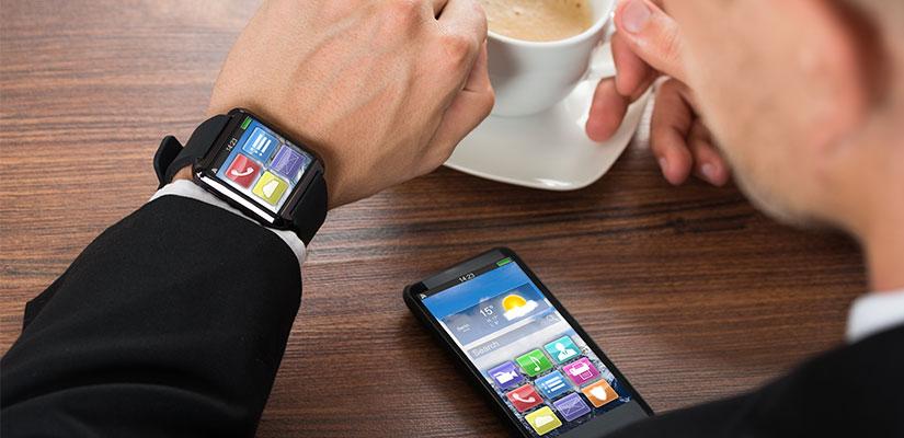 1fab9dcf3414 Smartwatch o pulsera de actividad