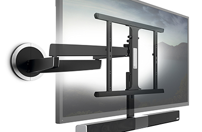 soportes para tv vogel s la soluci n de movilidad para