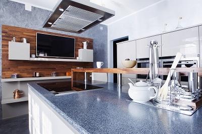 Qu televisin necesitas para tu cocina