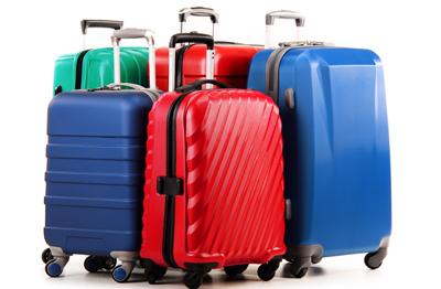 maleta viajes