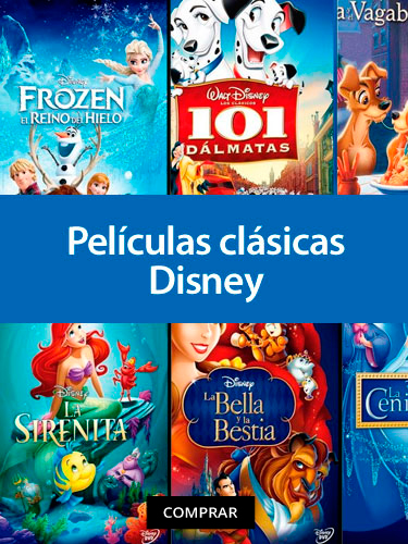 Descargables Disney