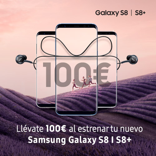 Samsung S8 Dream COMPRA