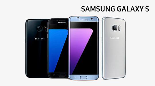 Samsung Serie S