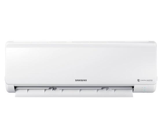 Climatizador F-H5409 con enfriamiento rápido, 2.5 kW