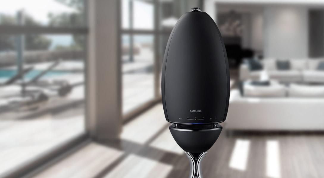 Multiroom 360 Samsung