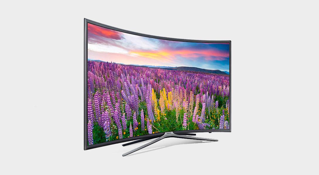 Televisores FHD/HD