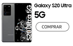 Nuevo Samsung Galaxy S20 Ultra 5G