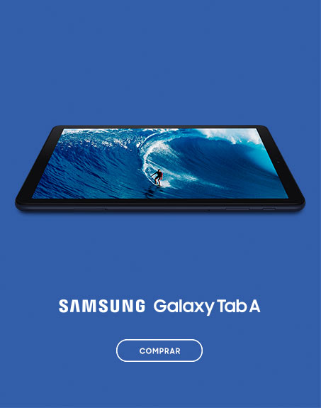 Nuevo Galaxy Tab A