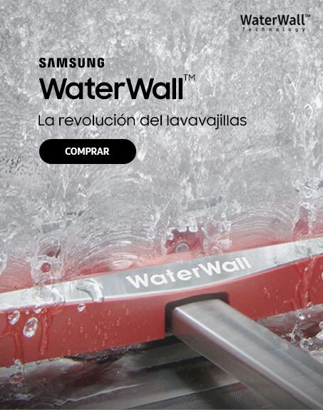 Samsung Waterwall