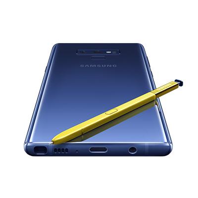 Dispositivos móviles Samsung