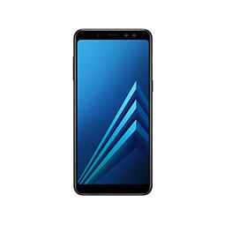 Samsung Galaxy A8 Negro
