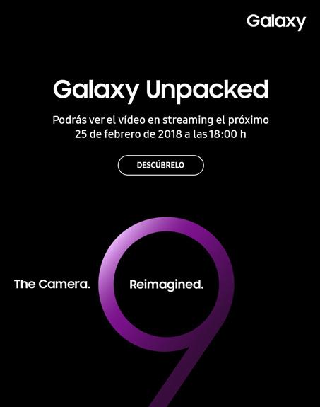 The Camera. Reimagined.