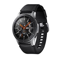 Galaxy Watch Silver (46 mm) Bluetooth