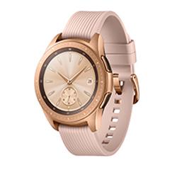 Galaxy Watch Rose Gold (42 mm) Bluetooth