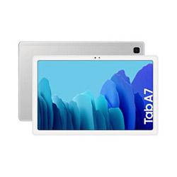 Galaxy Tab A7 wifi 32GB Plata