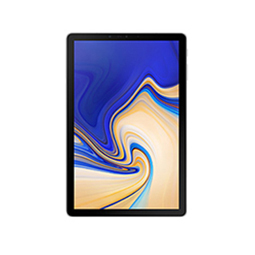 Galaxy Tab S4 Wifi Black