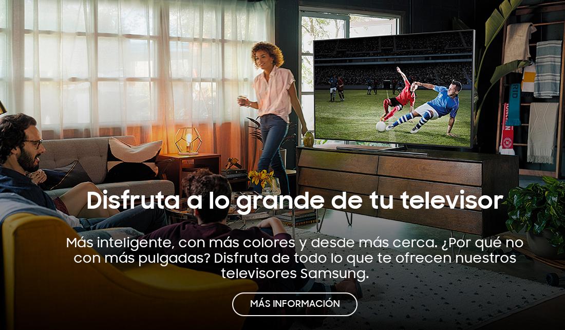 DESCUBRE QLED TV