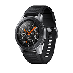 Galaxy Watch Silver (46 mm) Bluetooth
