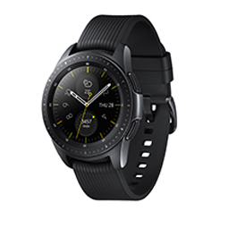 Galaxy Watch Black (42 mm) Bluetooth