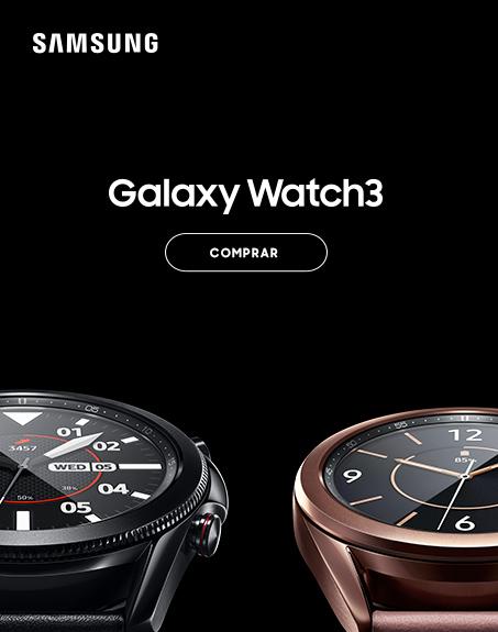 Nuevo Galaxy Watch3
