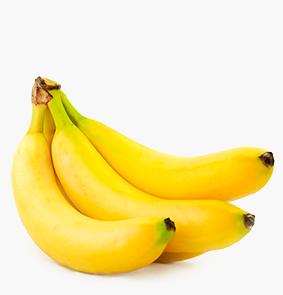 Plátanos y bananas