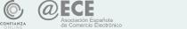 Keynetics, Confianza Online, ECE