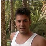Borja González López