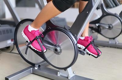 máquinas de fitness