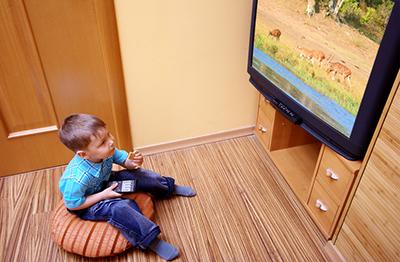 C mo elegir el tama o de la televisi n - Distancias recomendadas para ver tv led ...