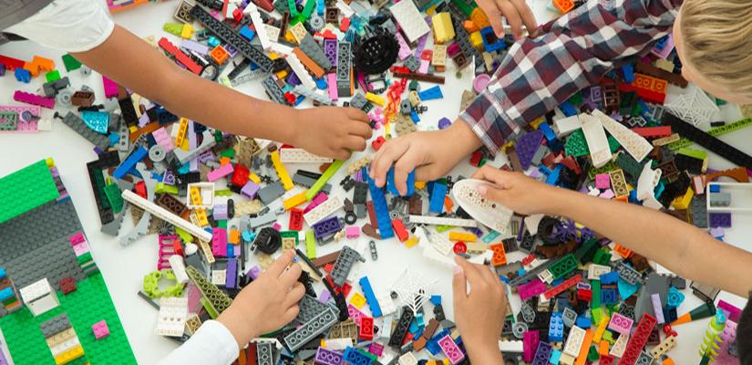 Lego el ladrillo de juguete m s famoso - Folleto juguetes carrefour ...