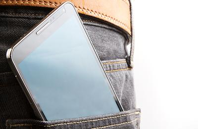 tamaño móviles