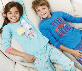 revisa mejor precio ventas calientes Excelente calidad vende Precio 50% pijamas para niños carrefour ...