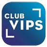 Logotipo de CLUB VIPS