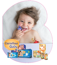 Productos Carrefour Baby