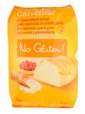 Preparado para pan especial y pasteleria SIN GLUTEN 1kg
