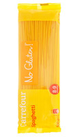 Spaghetti SIN GLUTEN 500gr