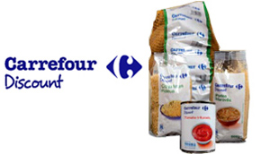 Productos Carrefour Discount