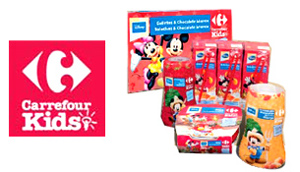 Productos Carrefour Kids
