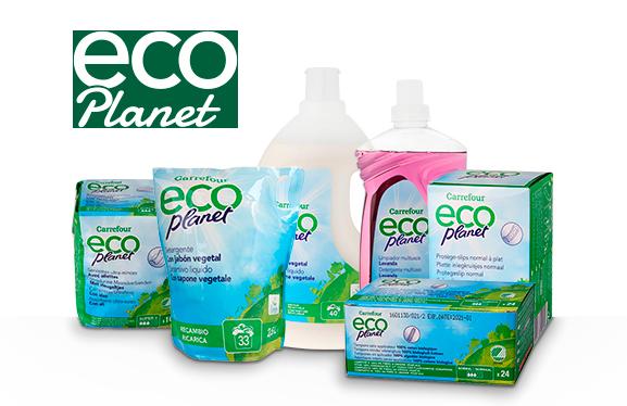 Carrefour bio nuestras marcas carrefour espa a - Eco prime carrefour ...