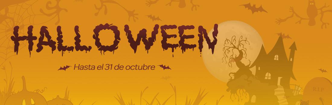 Halloween - Carrefour España