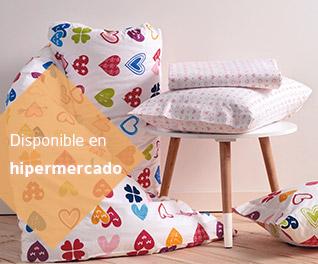 Infantil Carrefour Espa A