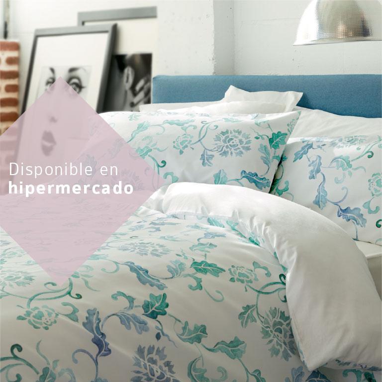 Fundas Edredon Carrefour.Casa Loft Style Carrefour Espana