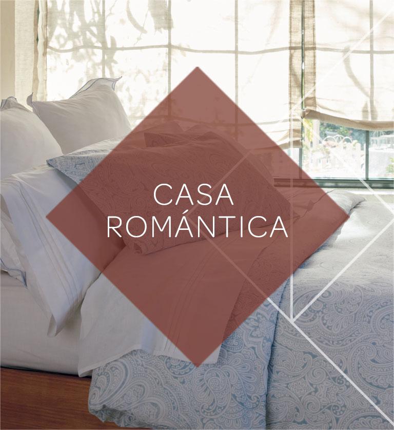 Casa romántica.