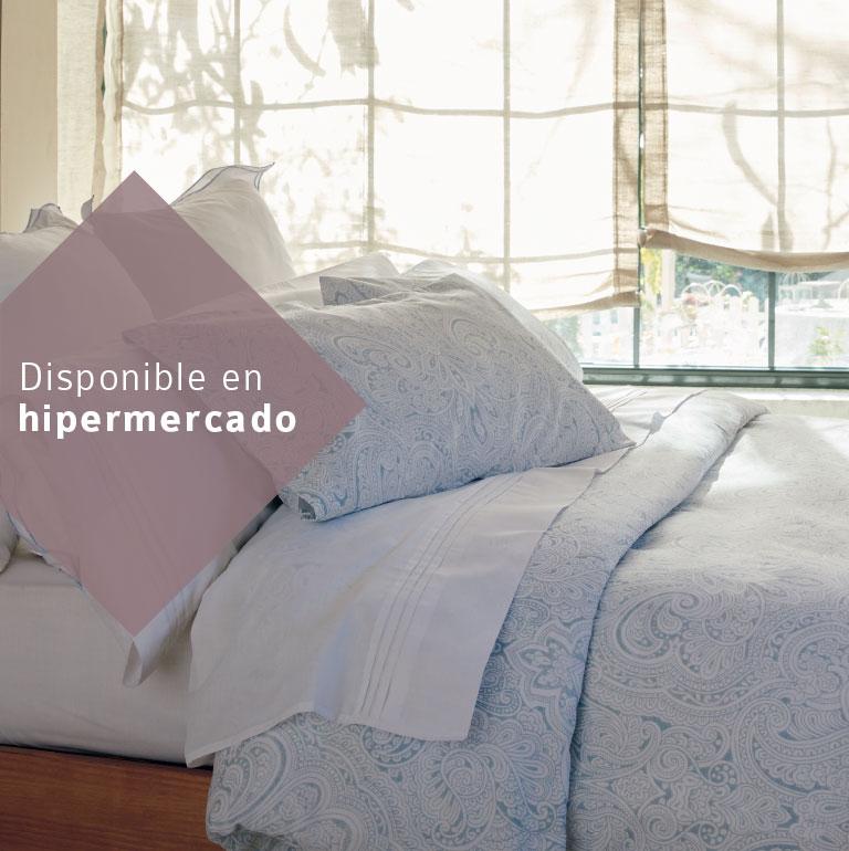 Fundas Edredon Carrefour.Casa Romantica Carrefour Espana