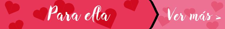 Textil de San Valentín para ella