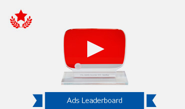 Ads Leaderboard