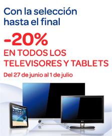 Descuentos En Televisores Y Tablets Hipermercados Tiendas Carrefour Carrefour Espa A