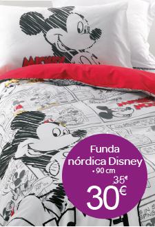 Ofertas para el hogar hipermercados tiendas carrefour Fundas nordicas carrefour