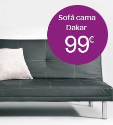 Casas cocinas mueble fundas sofa alcampo for Barrera cama carrefour
