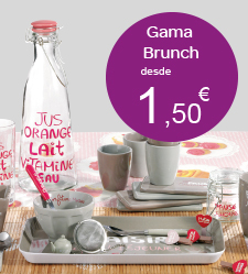 Gama Brunch